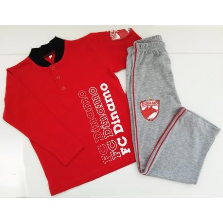 PIJAMA COPII FC DINAMO