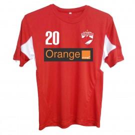 TRICOU REPLICA ADULT FC DINAMO