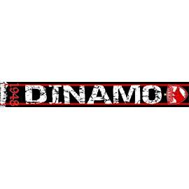 FULAR TESUT FC DINAMO, MODEL 3