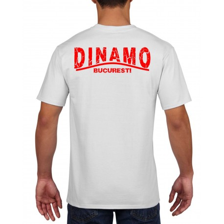 T-SHIRT FC DINAMO PUZZLE