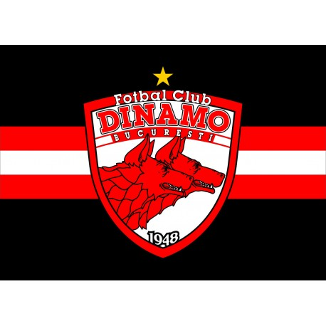 MOUSE PAD FC DINAMO model 2