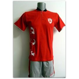 PIJAMA ADULT FC DINAMO