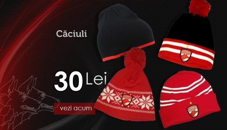 Caciuli FC Dinamo