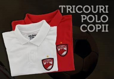 Tricouri polo copii