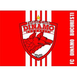 MOUSE PAD FC DINAMO model 1