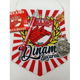 Set pachet cadou, Dinamo