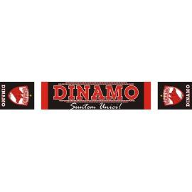 FULAR TESUT FC DINAMO, MODEL 8