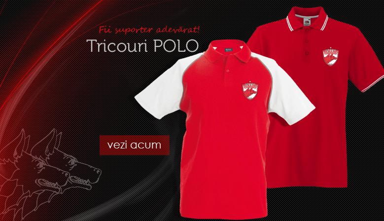 Tricouri Polo